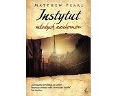 Szczegóły książki INSTYTUT MŁODYCH NAUKOWCÓW