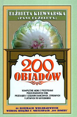 200 OBIADÓW