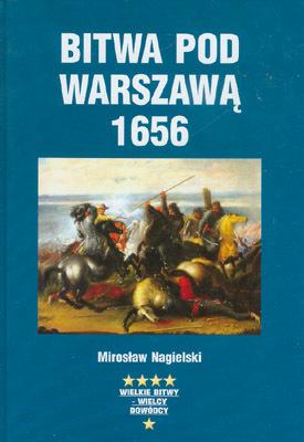 BITWA POD WARSZAWĄ 1656