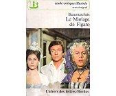 Szczegóły książki LE MARIAGE DE FIGARO