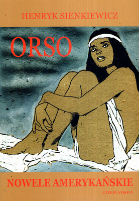 ORSO. NOWELE AMERYKAŃSKIE