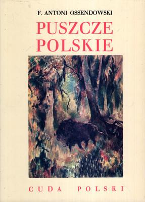 CUDA POLSKI - PUSZCZE POLSKIE