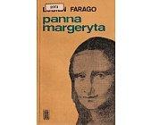 Szczegóły książki PANNA MARGERYTA