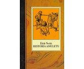 Szczegóły książki HISTORIA AMULETU