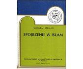 Szczegóły książki SPOJRZENIE W ISLAM