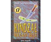 Szczegóły książki PAN SAMOCHODZIK I KINDŻAŁ HASAN-BEJA (17)