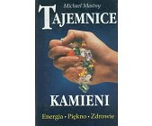 Szczegóły książki TAJEMNICE KAMIENI