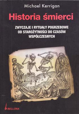 HISTORIA ŚMIERCI