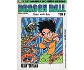 Szczegóły książki DRAGON BALL - TOM 6 - STRASZNA POMYŁKA BULMY