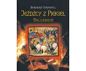 Szczegóły książki JEŹDŹCY Z PIEKIEŁ HELLEQUIN