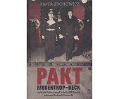 Szczegóły książki PAKT RIBBENTROP-BECK