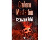 Szczegóły książki CZERWONY HOTEL