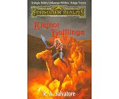 Szczegóły książki DOLINA LODOWEGO WICHRU - TOM 3 - KLEJNOT HALFLINGA