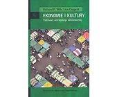 Szczegóły książki EKONOMIE I KULTURY
