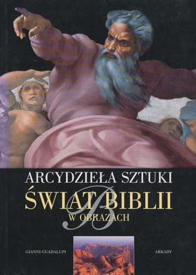 ŚWIAT BIBLII W OBRAZACH