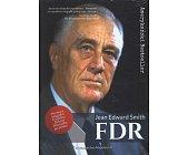 Szczegóły książki FDR. FRANKLIN DELANO ROOSEVELT