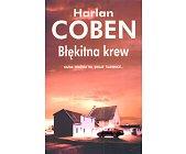 Szczegóły książki BŁĘKITNA KREW