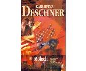 Szczegóły książki MOLOCH - KRYTYCZNA HISTORIA STANÓW ZJEDNOCZONYCH