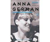 Szczegóły książki TAŃCZĄCA EURYDYKA. ANNA GERMAN WE WSPOMNIENIACH