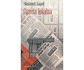 Szczegóły książki GAZETA LOKALNA