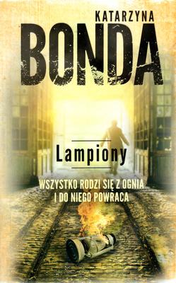 LAMPIONY (OGIEŃ)