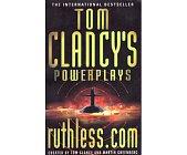 Szczegóły książki RUTHLESS.COM
