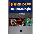 Szczegóły książki HARRISON REUMATOLOGIA