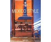 Szczegóły książki ICONS - MEXICO STYLE