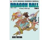 Szczegóły książki DRAGON BALL - TOM 9 - NA KŁOPOTY - WRÓŻKA JAGA