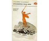 Szczegóły książki STALINGRAD 1942 - 1943 (HISTORYCZNE BITWY)
