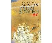 Szczegóły książki ŻYDZI SOWIECI I MY