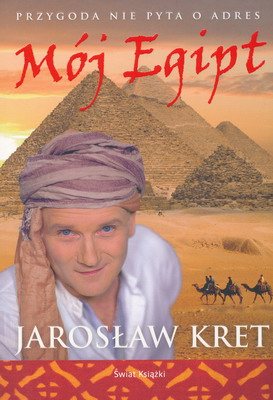 MÓJ EGIPT