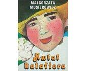 Szczegóły książki KWIAT KALAFIORA