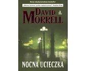 Szczegóły książki NOCNA UCIECZKA