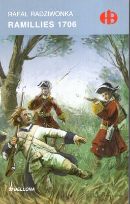 RAMILLIES 1706 (HISTORYCZNE BITWY)