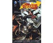 Szczegóły książki BATMAN. DETECTIVE COMICS. TOM 5. GOTHTOPIA