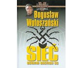 Szczegóły książki SIEĆ - OSTATNI BASTION SS
