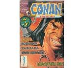 Szczegóły książki CONAN BARBARZYŃCA - MAGIA I MIECZ