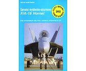 Szczegóły książki SAMOLOT MYŚLIWSKO-SZTURMOWY F/A-18 HORNET