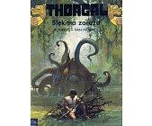 Szczegóły książki THORGAL - BŁĘKITNA ZARAZA (25)