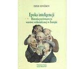 Szczegóły książki EPOKA INTELIGENCJI