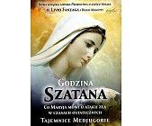 Szczegóły książki GODZINA SZATANA