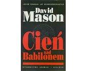Szczegóły książki CIEŃ NAD BABILONEM