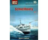 Szczegóły książki SCHNELLBOOTY - CZĘŚĆ I