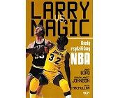 Szczegóły książki LARRY VS. MAGIC