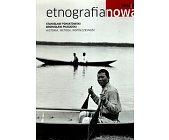 Szczegóły książki ETNOGRAFIA NOWA