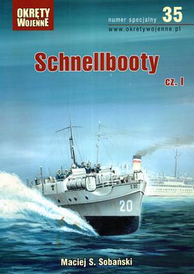 SCHNELLBOOTY - CZĘŚĆ I