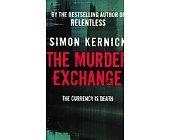 Szczegóły książki THE MURDER EXCHANGE