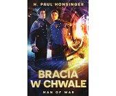 Szczegóły książki BRACIA W CHWALE