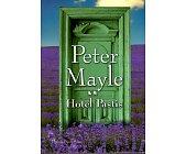 Szczegóły książki HOTEL PASTIS